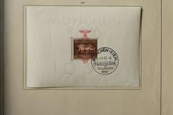 1370060: SBZ Westsachsen - Briefe Posten