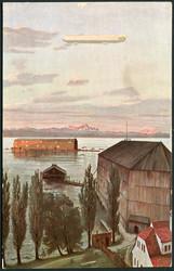 217040: Postgeschichte, Ganzsachen, Deutschland bis 1945