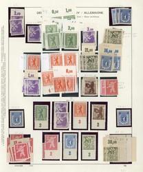 1370010: SBZ Berlin Brandenburg - Sammlungen