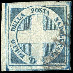 3375: Italien Staaten Neapel