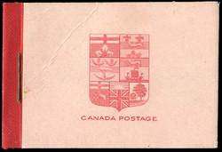 2040: Canada - Markenheftchen