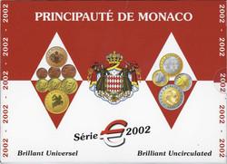 40.340: Europa - Monaco