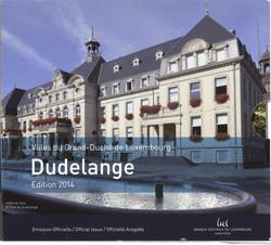 40.270: Europa - Luxemburg