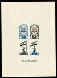 6140: Syrien