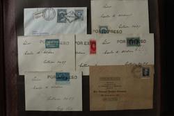 1715: アルゼンチン - Collections