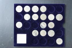 8110: Coins German Democratic Republic