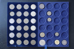 8100: Münzen Bundesrepublik