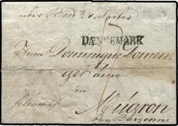 2355: Dänemark - Vorphilatelie