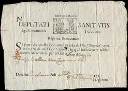 3359: Italien Republik Venezien