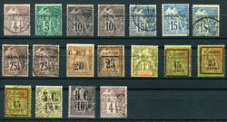 2915: Guadeloupe - Sammlungen