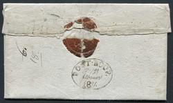 4145: Lettland - Vorphilatelie