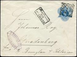 6130: Surinam - Besonderheiten