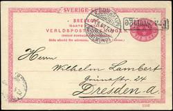 5625: Schweden