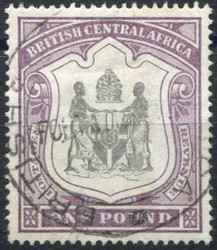 4230: Malawi