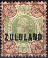6745: Zululand