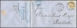 105: Berlin Postal History