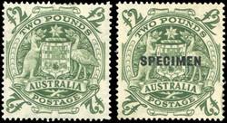 1750110: Australia - Other Pre-Decimals