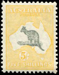 1750040: Australien - Känguruhs - c