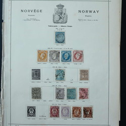 7094: Collections and Lots Scandinavia