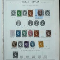 6010: Sri Lanka - Collections