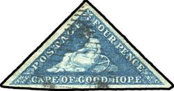 3855: Cape of Good Hope