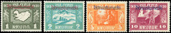 3345: Iceland - Official stamps
