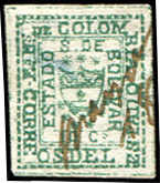 3990: Kolumbien Departamentos Bolivar