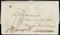 2935: Guernsey - Vorphilatelie
