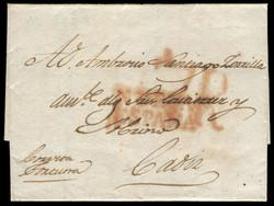 5795: Spanien Postanweisungsmarken