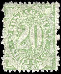 4575: Neusuedwales - Portomarken