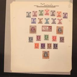4825: Oman - Sammlungen