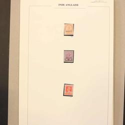 3005: Indien - Sammlungen