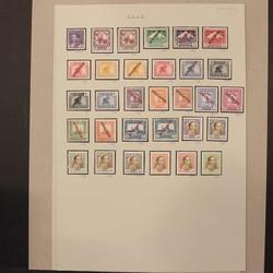 3315: Irak - Sammlungen