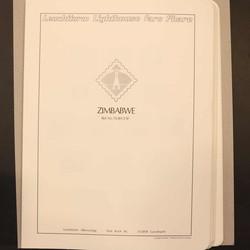 6750: Zimbabwe - Sammlungen