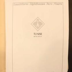 6445: Tunesien - Sammlungen
