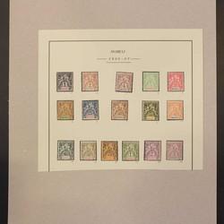 4470: Moheli - Sammlungen