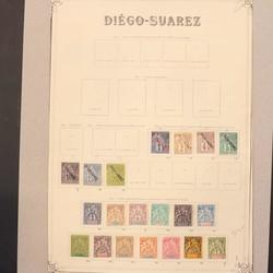 2395: Diego Suarez - Sammlungen