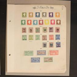 3345: Island - Sammlungen