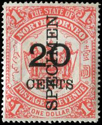 4685: Nordborneo