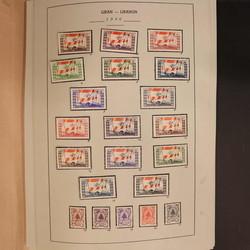4160: Libanon - Sammlungen