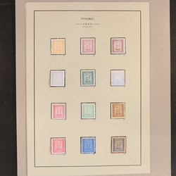 2760: Funchal - Sammlungen