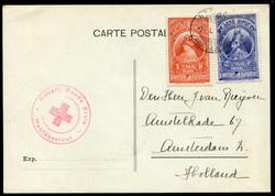 4610: Niederlande - Besonderheiten