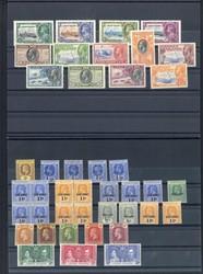 2030: Caicos Inseln - Sammlungen