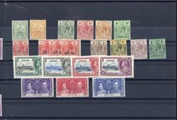 2810: Grenada - Sammlungen
