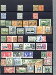 3605: Jamaica - Sammlungen