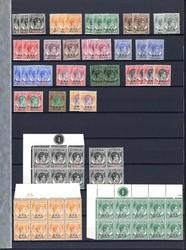 4250: Malaiische Staatenbund - Sammlungen
