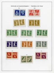 5655: Schweiz - Sammlungen