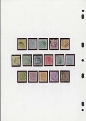 2805: Goldküste - Sammlungen