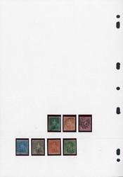 4410: Mauritius - Sammlungen