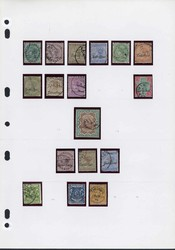 5600: Sansibar - Sammlungen
